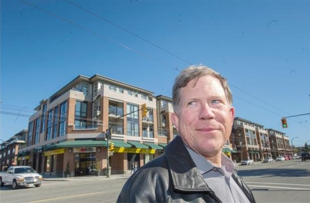 Ledingham McAllister, Building Communities, Vancouver Development, Real Estate Vancouver