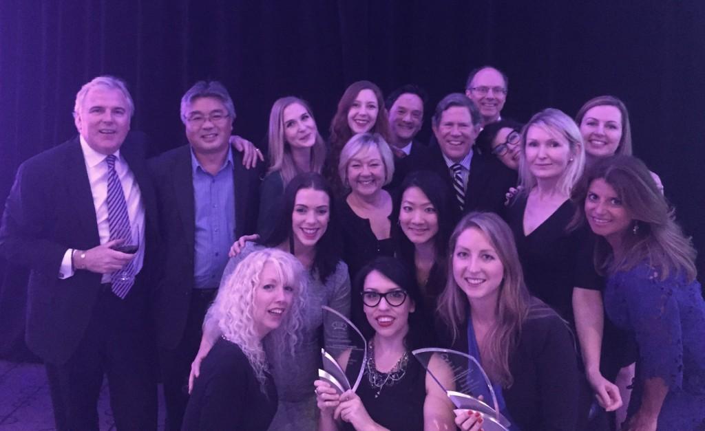 Ledingham McAllister, UDI Awards for Excellence 2014, Best Low Rise, ledmac