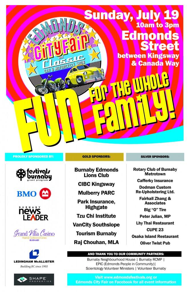Edmonds City Fair