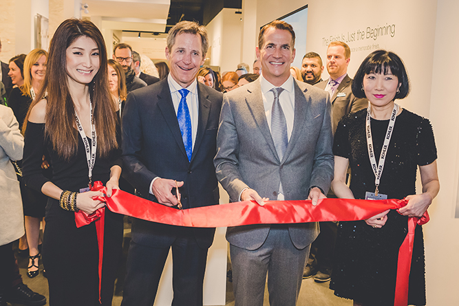 Kohler Signature Store Vancouver _ Ledingham McAllister Properties New Condos