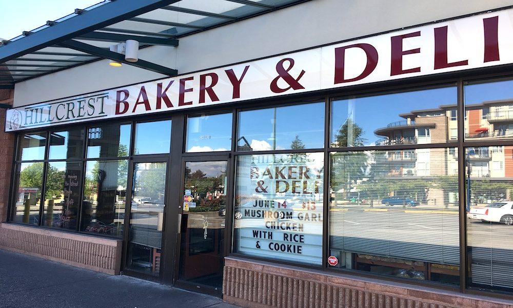 Hillcrest Bakery & Deli
