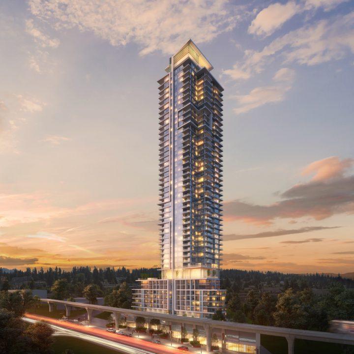 Ledingham McAllister a Leading BC Real Estate Developer