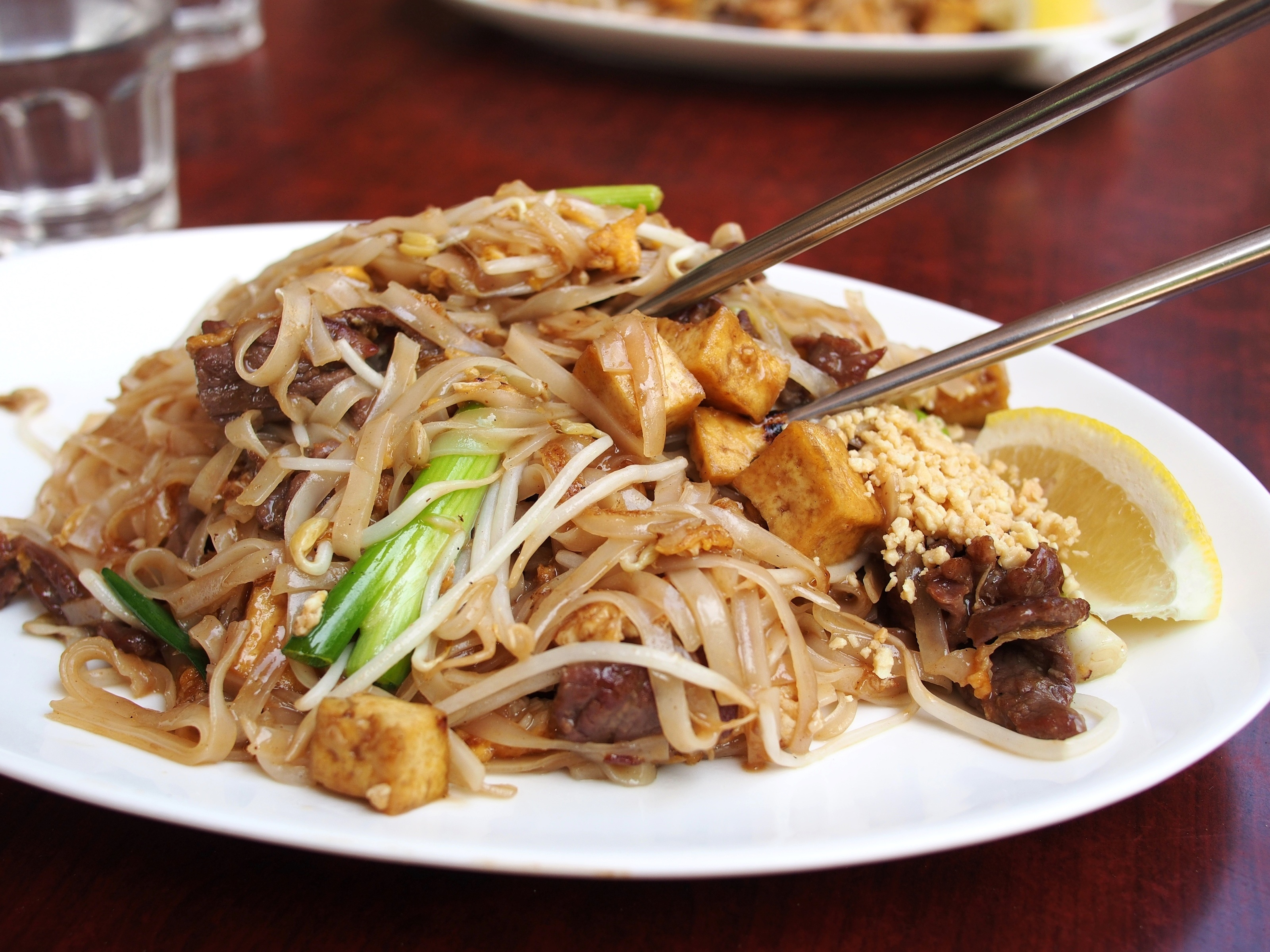 Brentwood Pad Thai Image